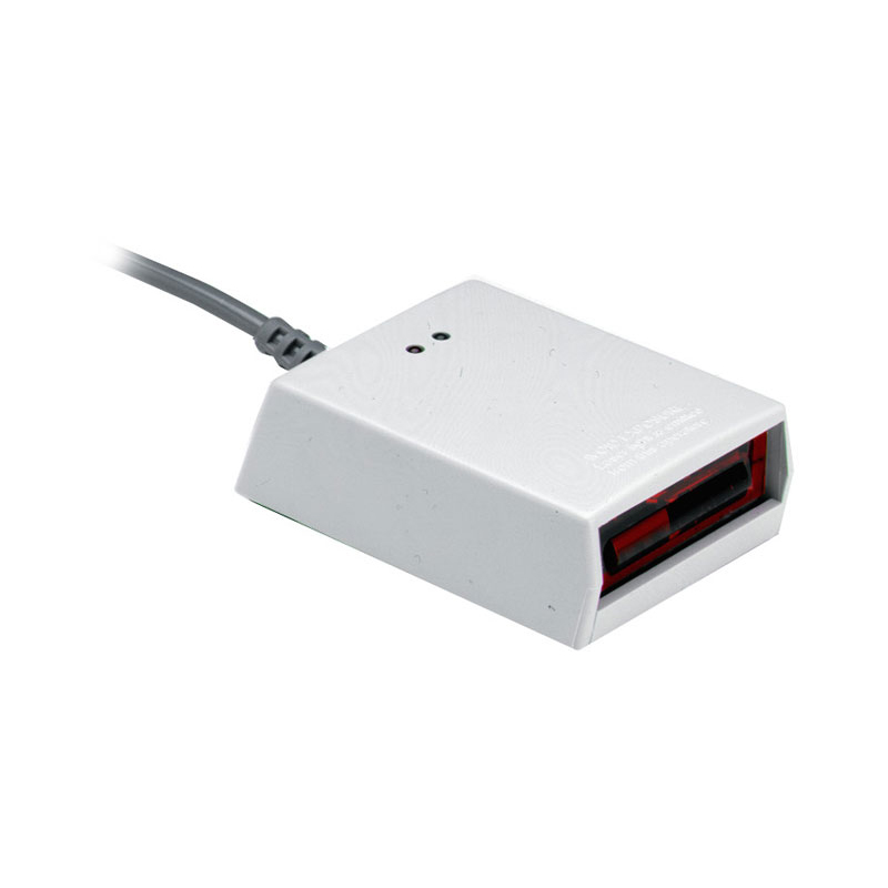 Cititor coduri de bare Honeywell  IS4225, USB Kit:  include cititor coduri de bare IS4225(4225-38), cablu conectare (2.4 m/8´)