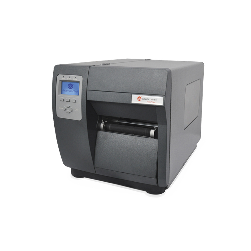 I-4212e 4inch - 203DPI, 12IPS Printer w/graphic display, Bi-Directional TT, 220v: GB and EU Plug, Base Model w/Wired LAN, 3.0/1.5inch Media Hub