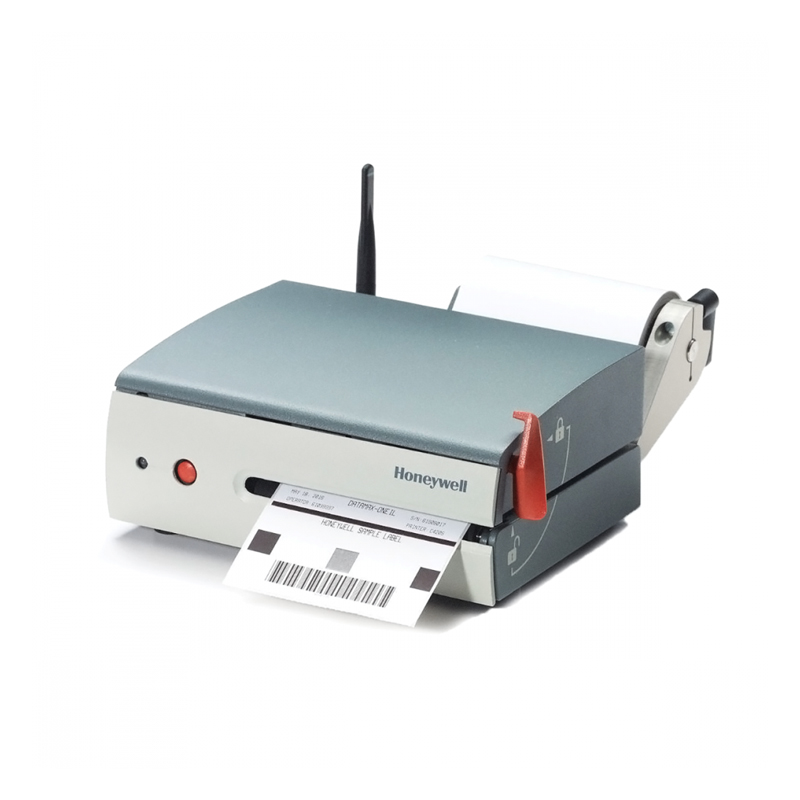 MP Compact 4 203 dpi, EU. IPL only