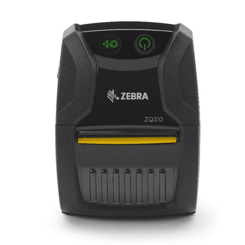 Imprimanta mobila Zebra ZQ310; DT; 802AC/Bluetooth, Linered, W/Label Sensor,Indoor, English, Group E