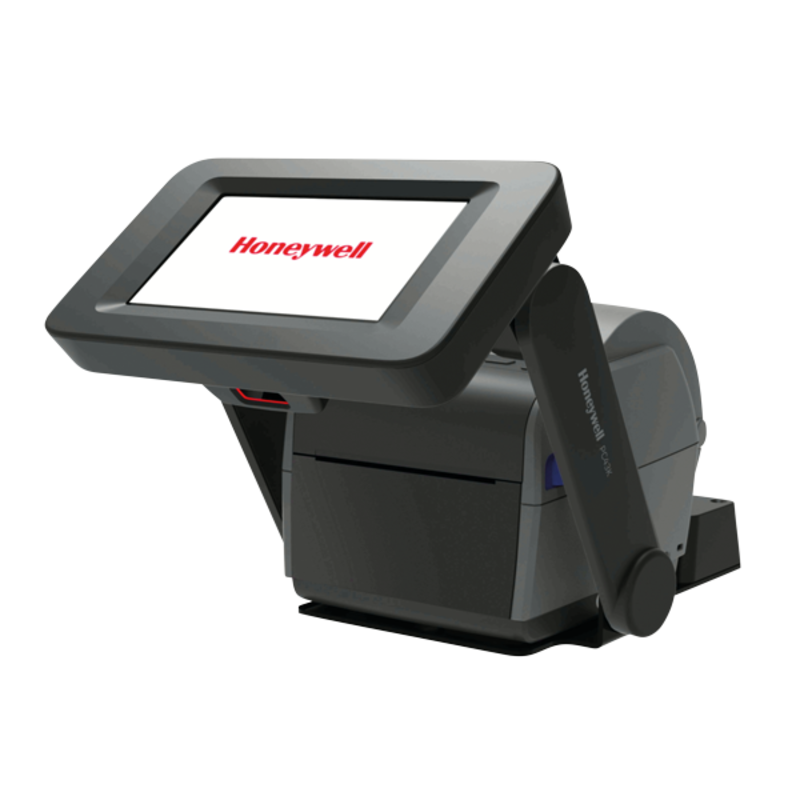 Imprimanta de etichete Honeywell PC43KIOSK, ICON, 300DPI, WL 2/32 ET, EU PC